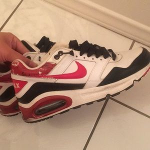Nike Air Max-Valentines day edition